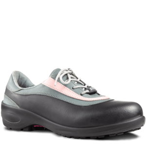 Sisi Safety Wear - Coral Safety Shoe
