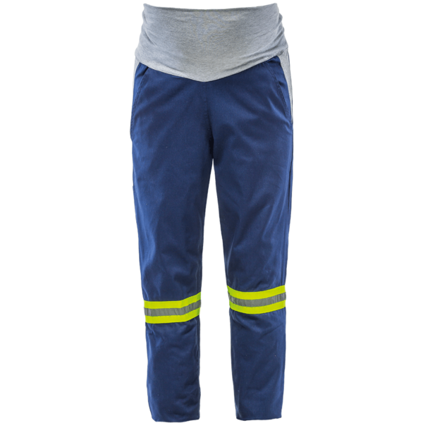 Sisi Safety Wear - maternity-tri-reflect-trousers-front