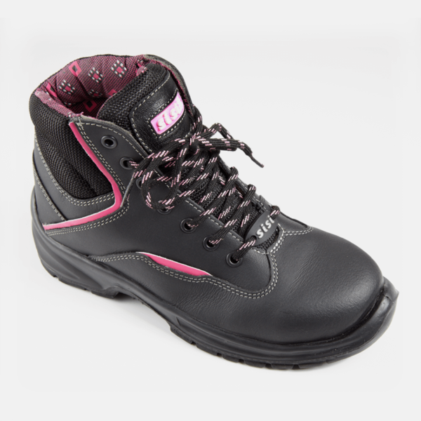 Sisi-Safety-Boot-Selena Reese Safety Boot