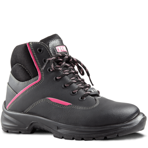 Sisi Safety Wear - Reese Safety Shoe