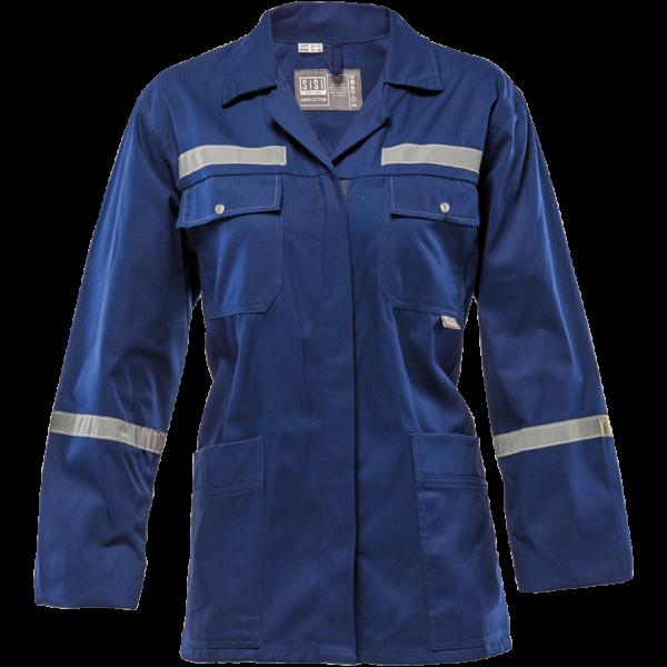 Sisi Safety Wear - reflective-work-jacket