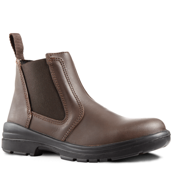 Sisi Safety Wear - Sydney Safety Shoe