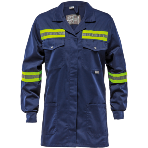Sisi Safety Wear - tri-reflect-work-jacket