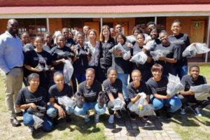 BBF Safety Group Supports Women