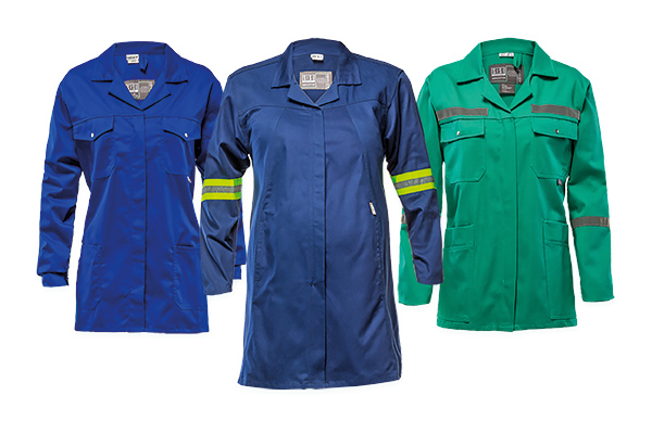 Inaugural Range of Safety Wear